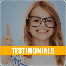 Chiropractic testimonials for Barge Berkley Chiropractic Clinics in La Crosse WI