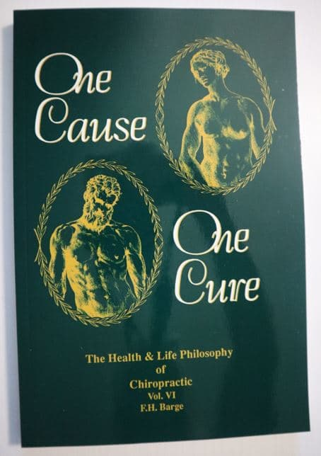 One Cause One Cure