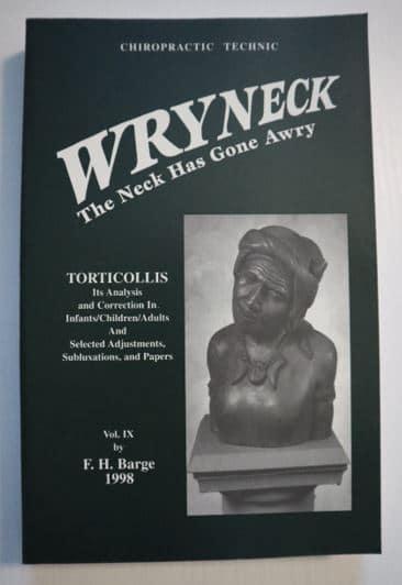 Wryneck IX