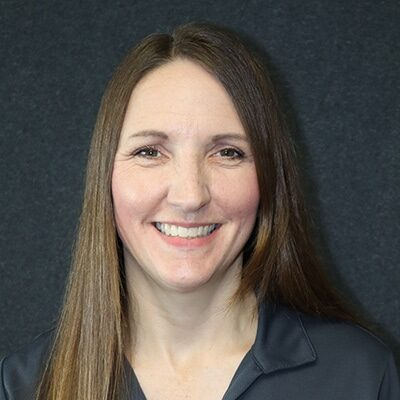 Chiropractic Office La Crosse WI Felicia Olson Office Manager